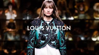 Women's Fall-Winter 2020 Fashion Show | LOUIS VUITTON