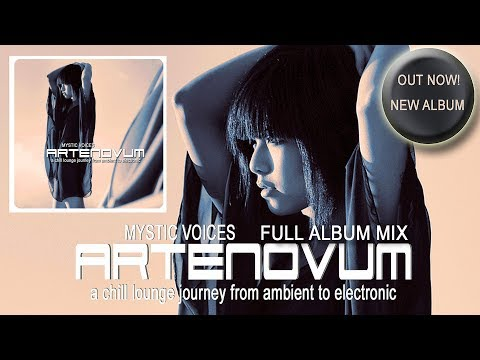 Artenovum - Mystic Voices (A Chill Lounge Journey to Mauritius Islands) Mix Tape (Full HD)