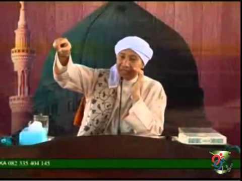 Buya Yahya - Tentang Hari Raya Idul Ghadir Syiah