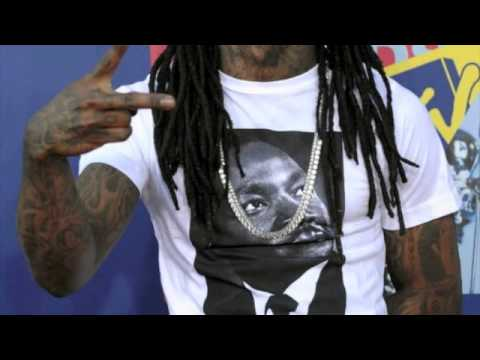 Lil Wayne- So Special  HQ