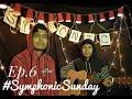 Hasnuhana || Unplugged Cover || Fossils || Rupam Islam || SymphonicSunday || Ep. 6