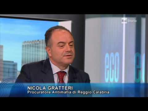 Eco della Storia - L`onore dei boss. Con Nicola Gratteri