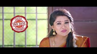 Kesari`s First AD - TV commercial | Vani Bhojan | Deiva magal sathya
