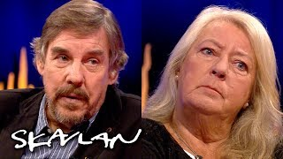 Moving interview with parents of murdered journalist Kim Wall | English subtitles | SVT/TV 2/Skavlan