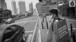 COVID-19 Intro Jokowi Trump Johnson Euronews Remix