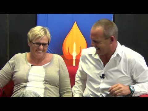 Interview with Jeanine & Anthony Pearce on swimming the English Channel