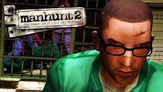 Manhunt 2 (Uncut) - Gameplay Walkthrough - Episode #1: Awakening