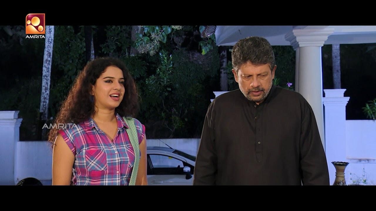 ക്ഷണപ്രഭാചഞ്ചലം | Kshanaprabhachanjalam | EPISODE 07| Amrita TV [2018]