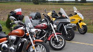 Zakończenie sezonu motocyklowego w Ostrołęce