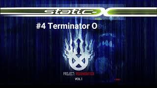 Static X - Project Regeneration Full Album