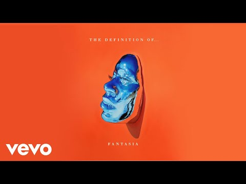 Fantasia - I Made It (ft. Tye Tribbett) (Audio)