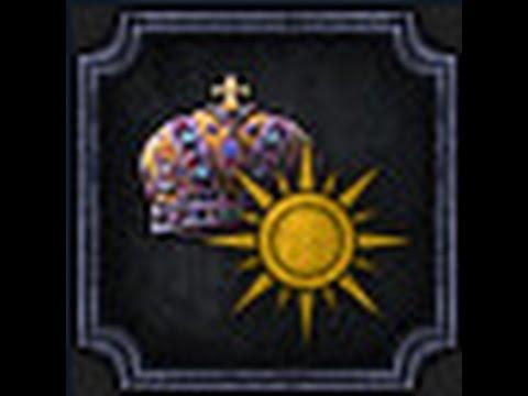 Crusader Kings 2 Ironman Timelapse, From Duke of Zunbil to Emperor of the Sun (Zunist Run) 1/7