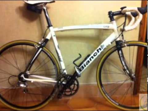 Bici Da Corsa Usate Parma Bianchi
