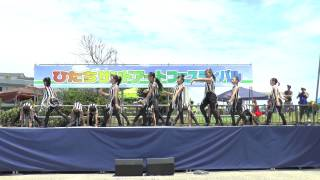 KIDS  DANCE   ~SPACE  H・A・G <Twin Carat> さん part8
