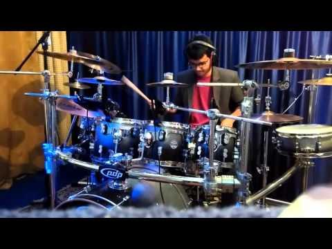 Phir Se Ud Chala   Rockstar   A.R Rahman   Mohit Chauhan   Drum Cover