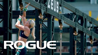 Official Equipment Supplier of the CrossFit Games since 2009