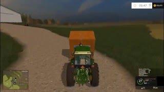 Farming simulator 2015 outcast farms package
