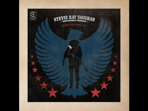 Stevie Ray Vaughan - Austin Opera House: April 15, 1984 ( Full Album )