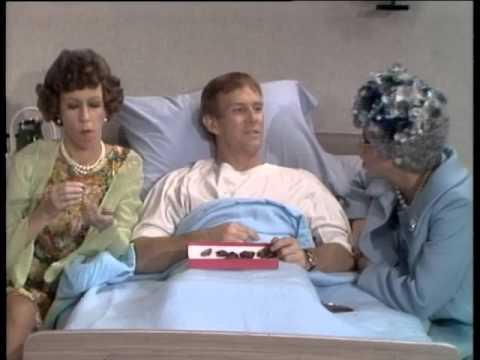 The Family: Hospital Visit from The Carol Burnett Show (full sketch)