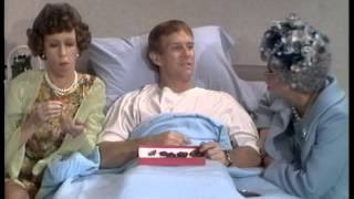 The Family: Hospital Visit from The Carol Burnett Show (full sketch)