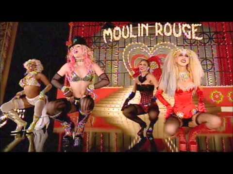 Christina Aguilera - Lady Marmalade (Remix 2013)