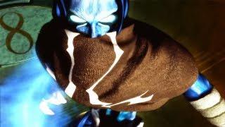 Soul Reaver 2 Storyline Part 1/4