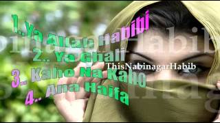 New Arabic Romantic Songs 2012.....Top.4.....((Full Songs))