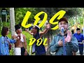 LOS DOL - DENNY CAKNAN ||MEDLEY SKA DANGDUT VERSION||COVER BY JOWOGAPOK OFFICIAL (Music Video Cover)