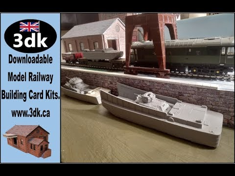 Modelling Railway Train Track Plans -Superb Ideas For Achieving The Utmost From Your 3dk low cost high quality building kit demonstration railway layout