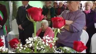 i 100 anni di nonna pasqualina