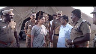 ധൻഷികയെ രക്ഷിക്കാനുള്ള ശ്രമങ്ങൾ | Aramm Movie | ManoramaMAX
