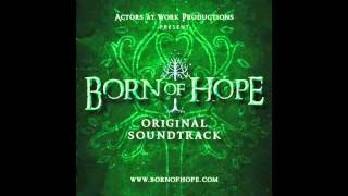 Born of Hope (Lord of the Rings) - full soundtrack