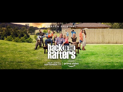 Download Back to the Rafters   Live with the Cast!