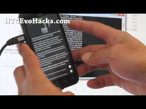 How to Root HTC Evo 3D GSM!