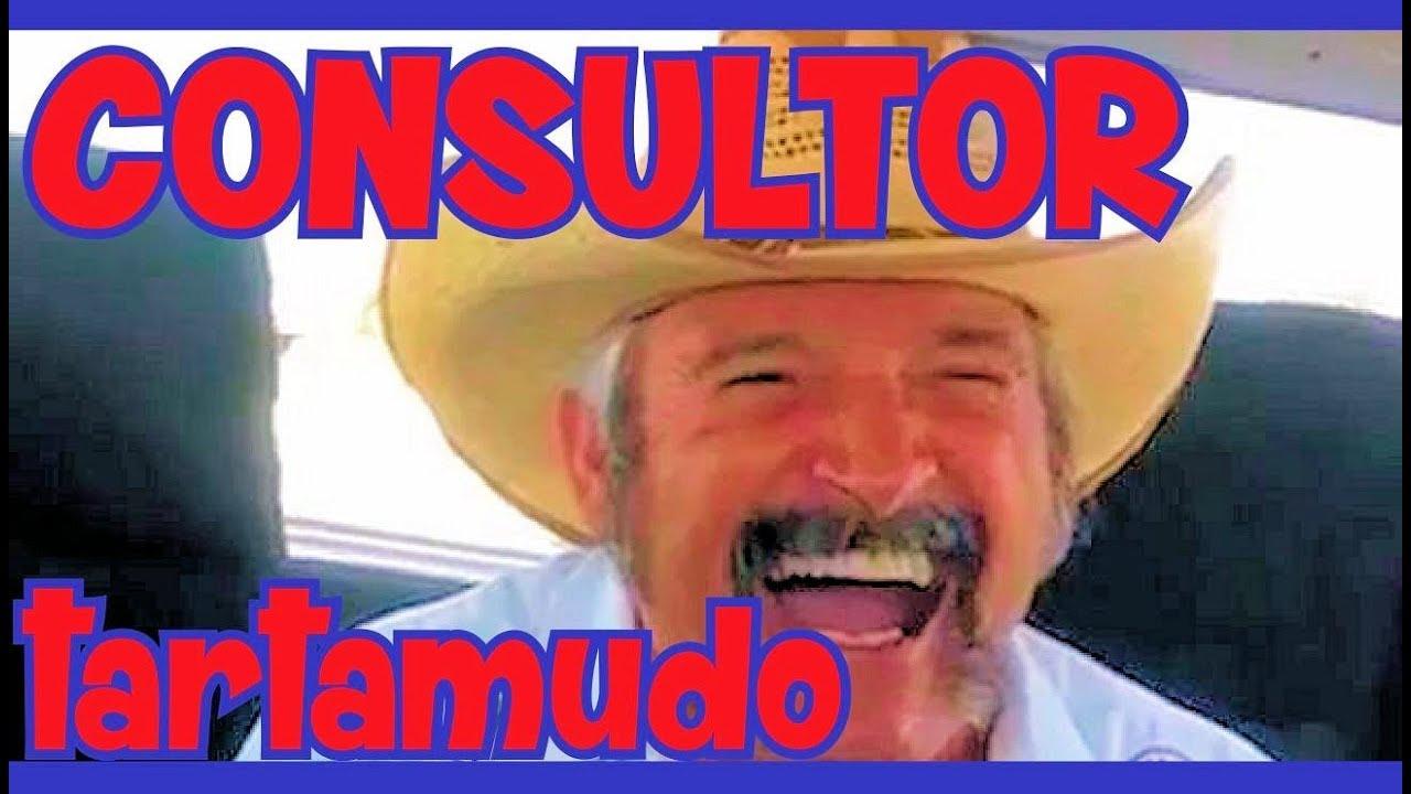 Consultor Tartamudo Pilo Chistes Javier Tamez