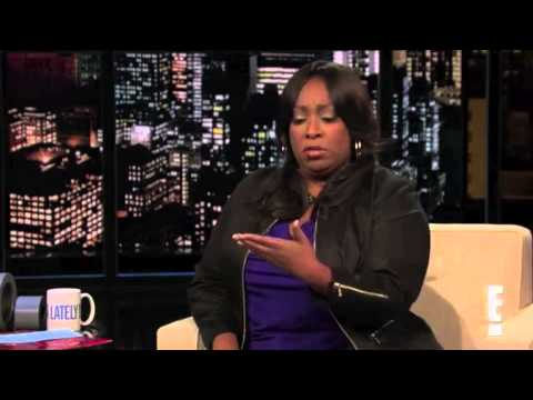 Loni Love asks Tamar Braxton about her son's name ..