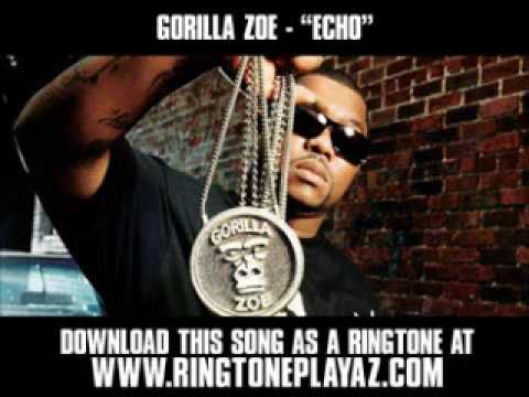 Gorilla Zoe - Echo [ New Video + Lyrics + Download ]