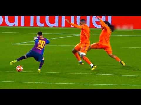 Most Crazy Skills In Football 2019 Video/Sport PL