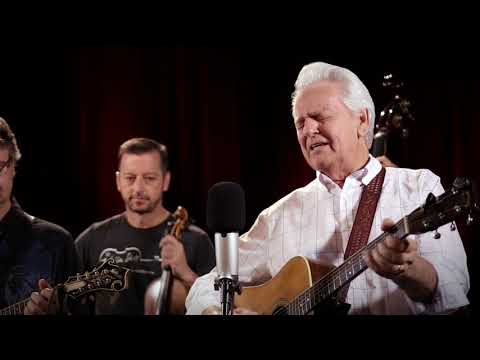 The Del McCoury Band - That Ol' Train - 6/8/2018 - Paste Studios - New York, NY