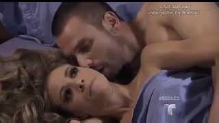 Monica y Aurelio - Te amo (la llamada) [El señor de los cielos]
