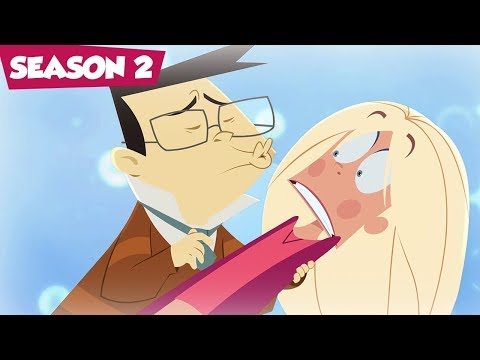 A NEW KIND OF MAGIC ⭐ SEASON 2 ⭐Thicker than Mud (S02E211) Full Episode HD from YouTube · Duration:  10 minutes 42 seconds