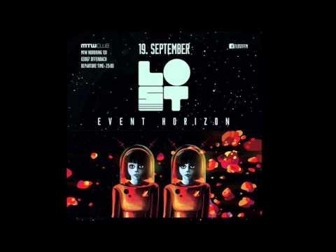 "FRANK SAVIO @ LOST ""EVENT HORIZON"" (MTW CLUB) 19-9-15"