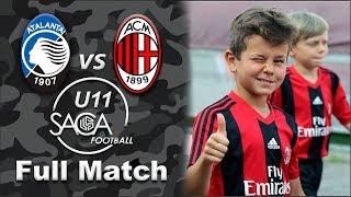 Atalanta vs AC Milan Universal Youth Cup Torneo U11 - 2019