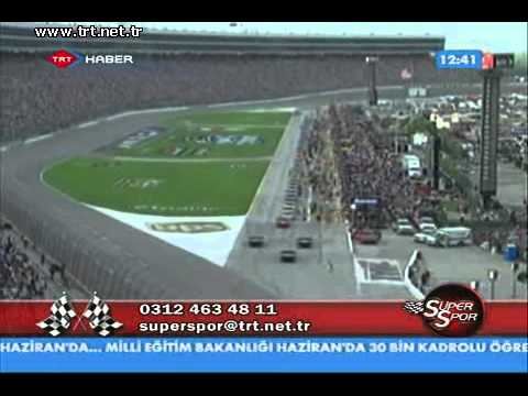 TRT Süper Spor - 10 Nisan ANKARA AnkaMall RC Drift buluşması