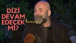 Ünlü Oyuncu Murat Makar'dan ''Şevkat Yerimdar'' Yorumu