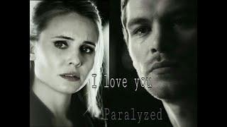 Klaus & Camilla/Клаус и Камилла | Paralyzed