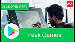 Android Developer Story: Peak Games's popular 'Spades' earns majority of revenue on Android thumbnail
