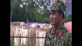 Phóng sự về võ đường Mai Sơn Lâm