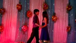 oo soniyo - a salsa dance