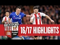 Emirates Fa Cup Match Highlights: Chelsea 4 Brentford 0